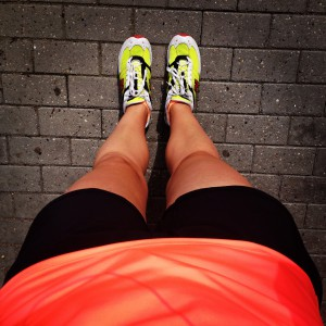 løbeshorts
