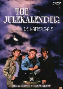 the julekalender