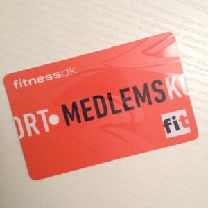 fitness.dk