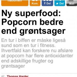 pop superfood