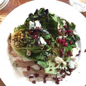 salat med jord